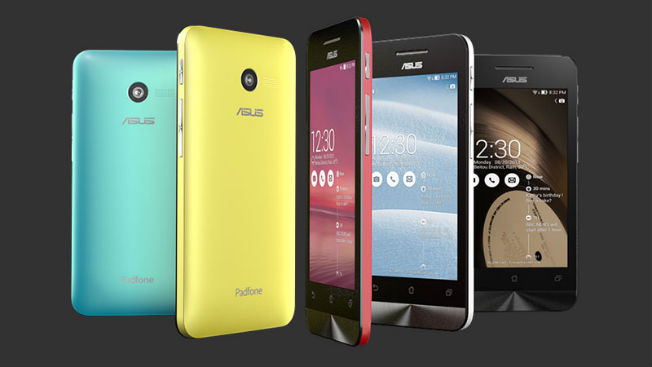 Asus Zenfone Android Lollipop'u Alacak Mı?