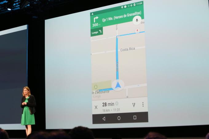 Google Maps Offline Navigasyon Hizmeti Vermeye Başlıyor