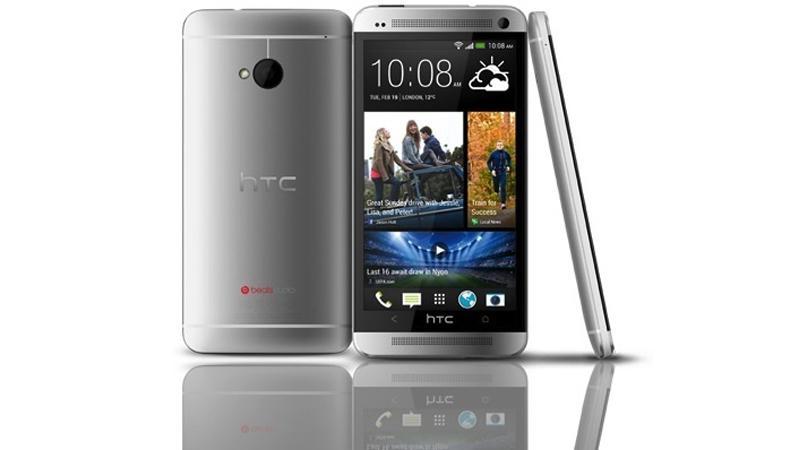 HTC One 2'ye Android Lollipop 5.0 Yok One M9'da Var!