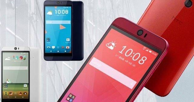 HTC'nin Yeni Bombası Patladı!