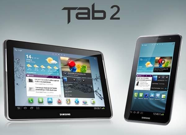 Samsung Galaxy Tab S2 Türkiye'de Satışa Çıktı 1