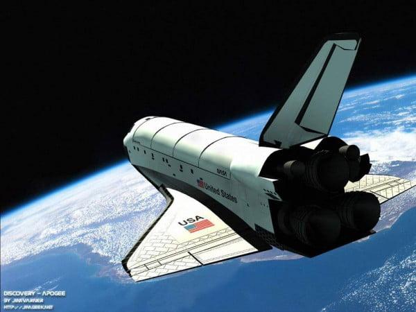 Uzay Arac?
