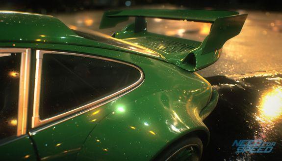 Yeni Need For Speed Resmi Olarak Tanıtıldı