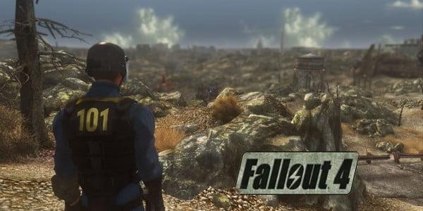 Fallout 4'ün Videoları Büyüledi