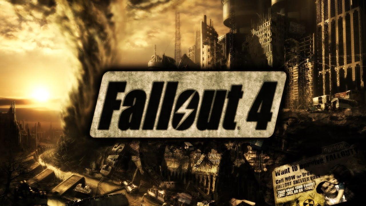 Fallout 4 Kesinleşti! Duyurusu Bugün!