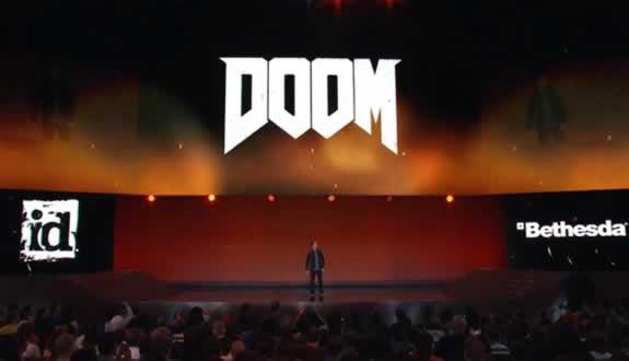 Yeni Doom 2016'da!