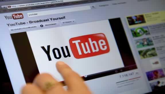 YouTube İçin Bomba Haber!