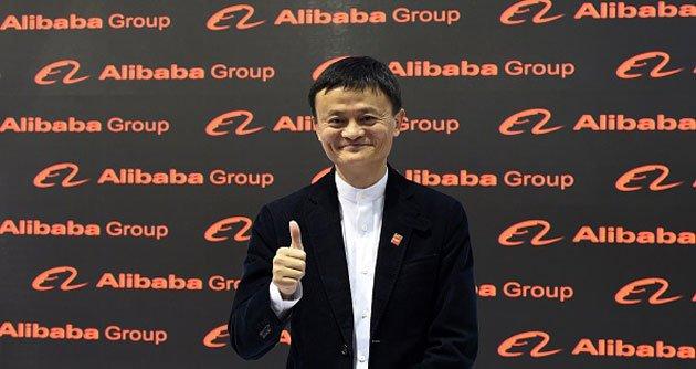 Alibaba Dizi Film İşine Giriyor