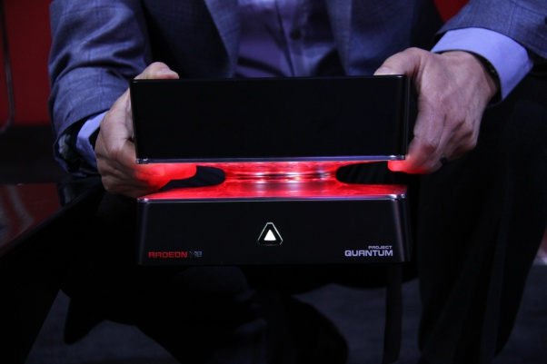 AMD'nin Yeni Ekran Kartları Ne Vaat Ediyor?