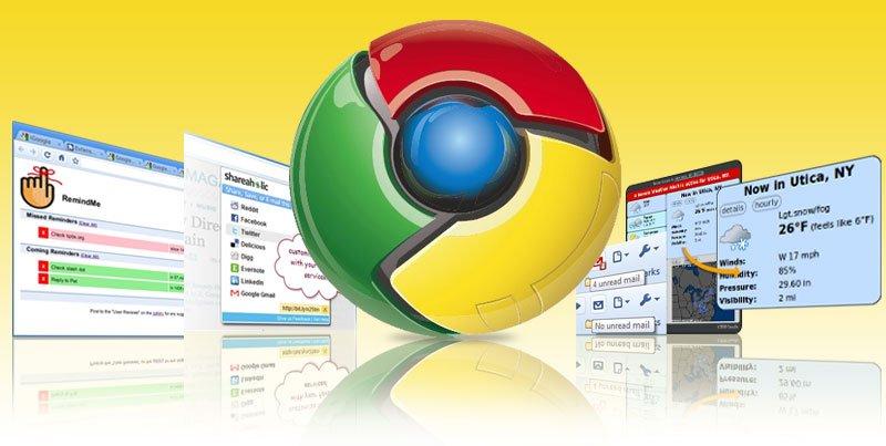 Çok Süper Chrome Eklentileri!