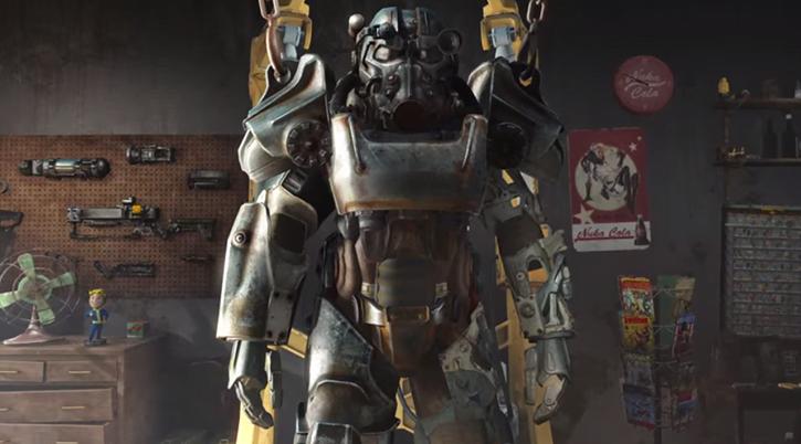 Fallout 4, bu hafta sonu ücretsiz oluyor