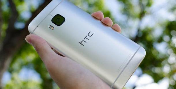 HTC One M9 İçin Sistem Güncellemesi