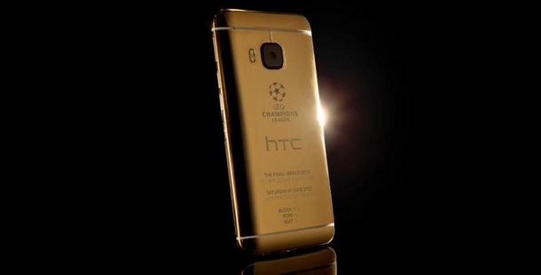 HTC'den Büyük One M9 Fiyaskosu!