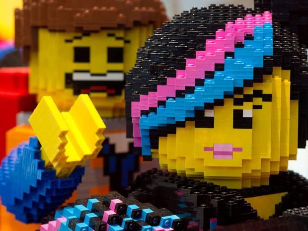 Lego Profesörü İşi Başarılı Olacak Mı?