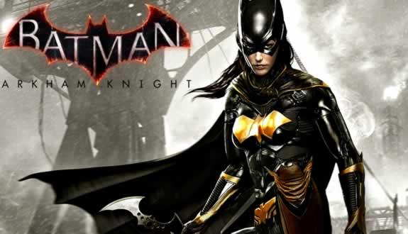 Batgirl'ün Çıkış Tarihi Belli Oldu!