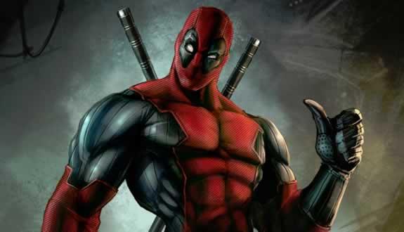 Deadpool, Iron Man'i Mağlup Etti!