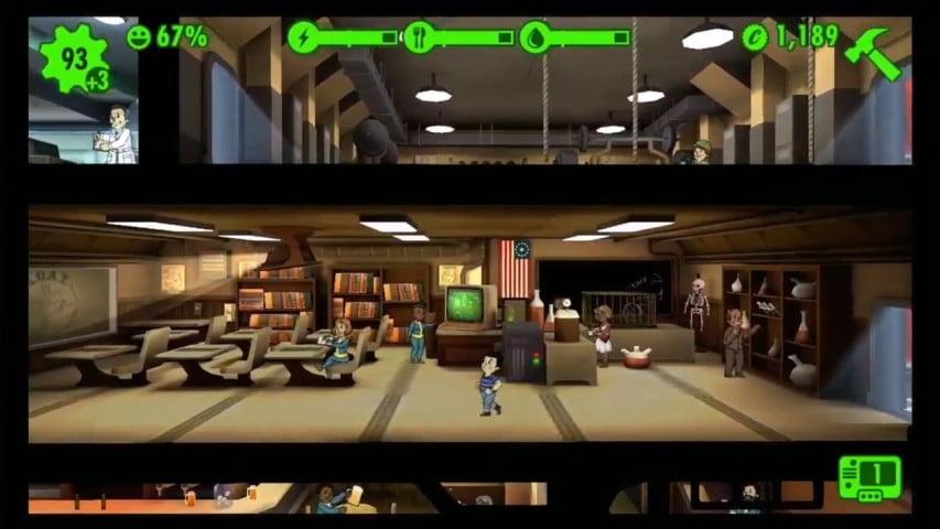 Android için Fallout Shelter Ağutos'ta çıkıyor!