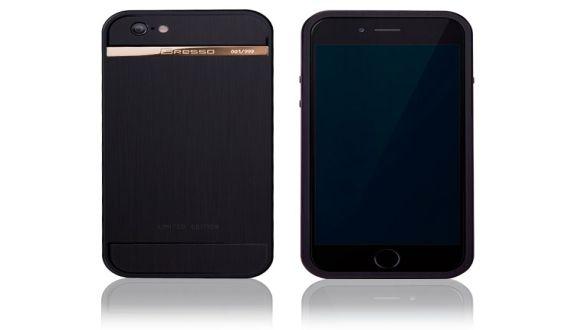 iPhone için 1000 dolarlık kılıf