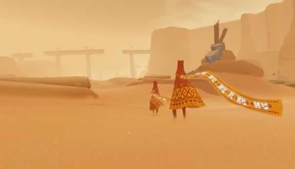 Journey'in PS4 Çıkış Tarihi Sızdı!