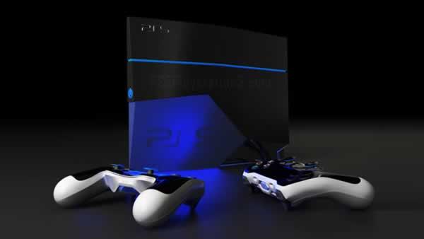 Playstation 5 calismalari basladi!