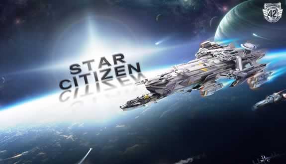 Star Citizen de Hiç Mütevazi Olmayacak!