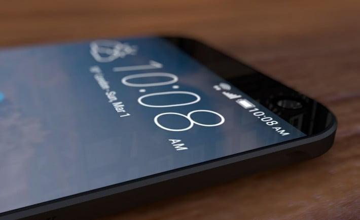 HTC Hima Aero nasıl bir telefon olacak?