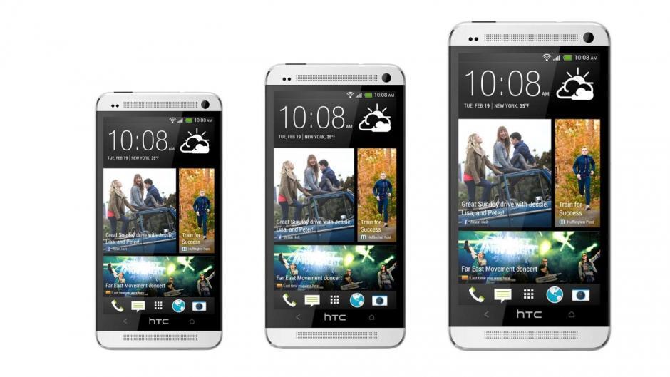 HTC One Max 2 dikkat çekecek!