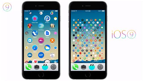 iOS 9 Beta 4 kullanıma sunuldu