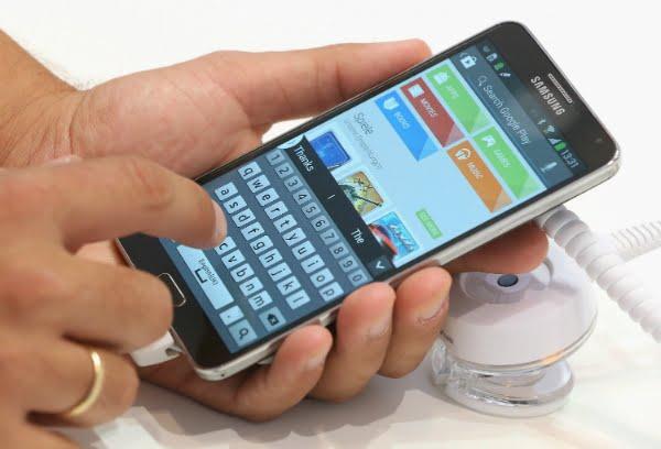 Samsung Galaxy Note 5'in özellikleri belli oldu!
