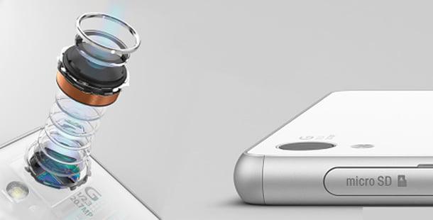 Xperia Z3+'ın Kamerası iPhone'u Geride Bıraktı!