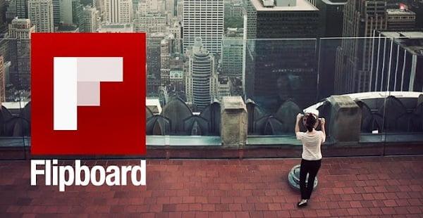 Flipboard CinemaLoop ile video içi reklamları değiştiriyor!