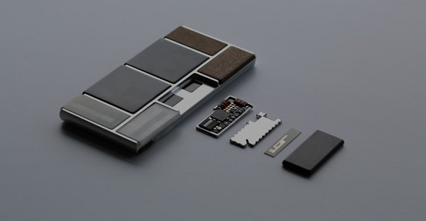Project Ara Motorola ile geri dönüyor!