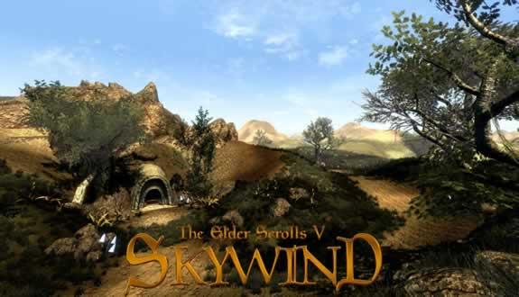 Skywind için yeni fragman yayınlandı!