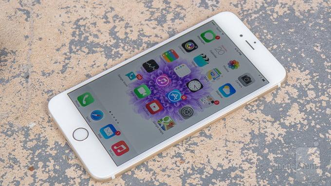 iPhone 6s'e Çin'den doğrulama geldi!