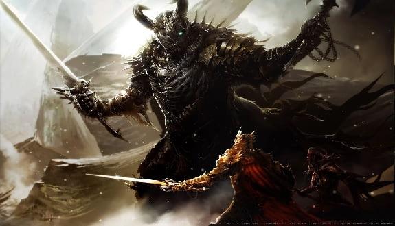 Guild Wars 2 oyunu ücretsiz