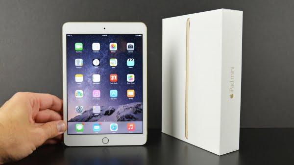 iPad mini 4 ne zaman gelecek?
