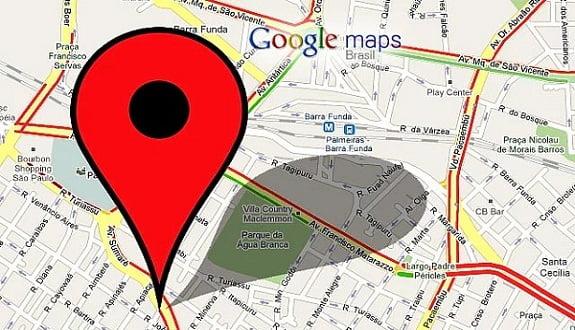 Google'ın yerel harita oluşturma hizmeti Map Maker 45 ülkede