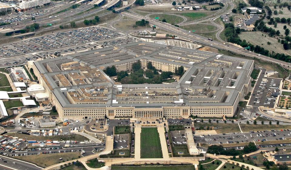 Pentagon da hacklenir!