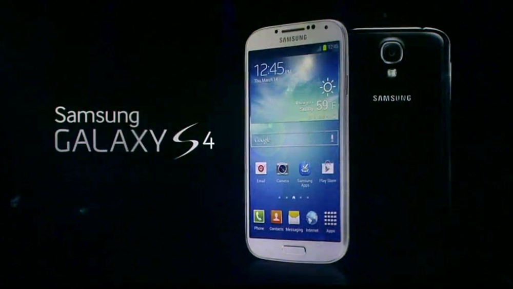 Samsung Galaxy S4'e Android 5.0 Lollipop geldi!