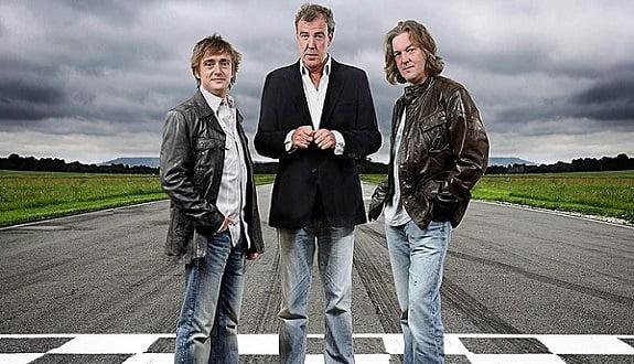 Dünyaca ünlü otomobil programı Top Gear Amazon'da