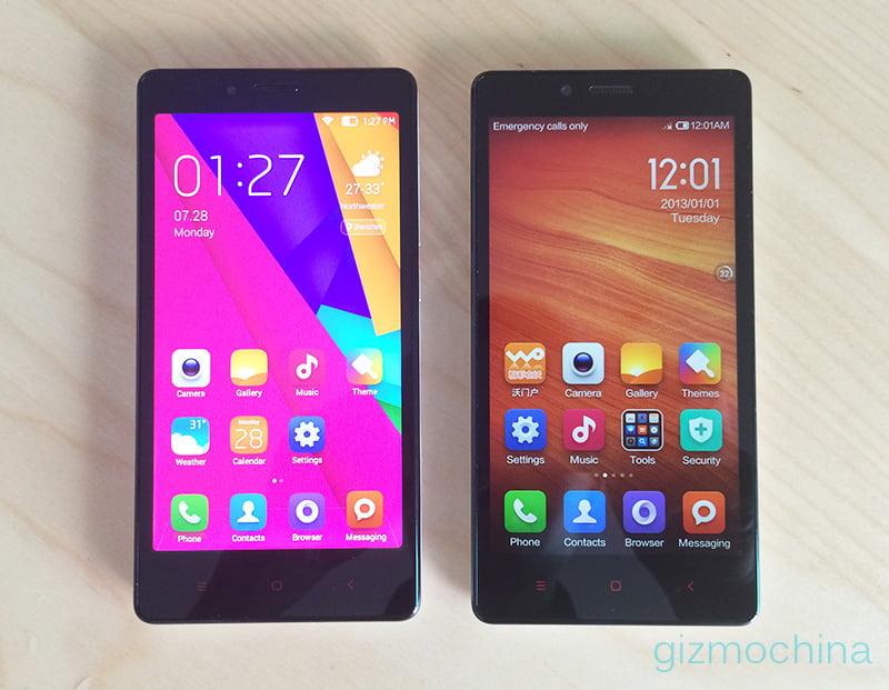 Xiaomi Redmi Note 2 resmiyet kazandı