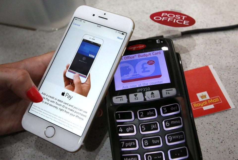 Apple Pay Çin'e açılmaya hazır