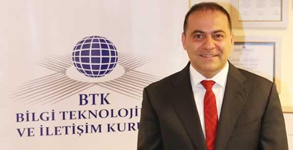 BTK, Türkiye'nin İnternet Raporunu Yayınladı