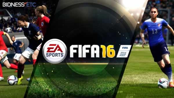 Star Wars Battlefront,FIFA 16,Dragon Age'de İndirim