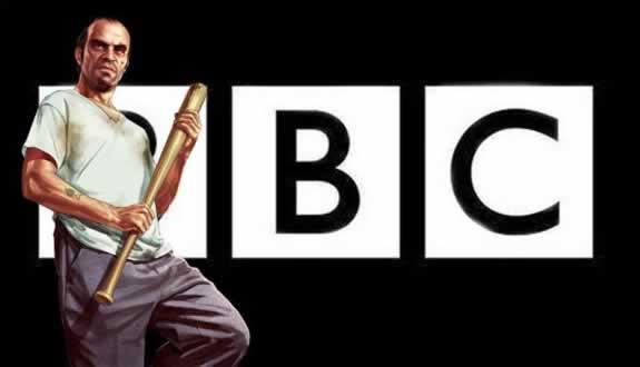 Rockstar Games'ten BBC'ye tepki!