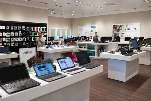 bilgisayar satışı