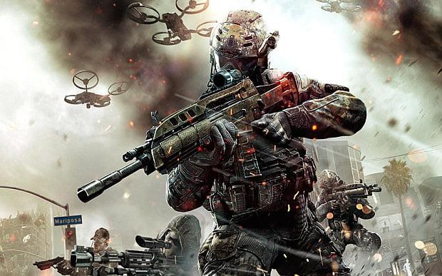 Video oyun sanatçıları greve gidiyor
