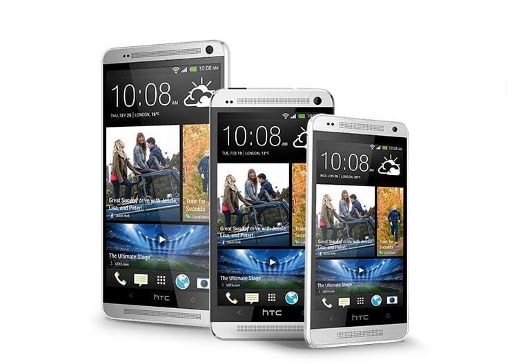 HTC Android 6.0'yı alacak mı alamayacak mı?