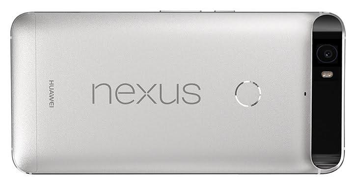 En iyi ikinci kamera Nexus 6P'de!