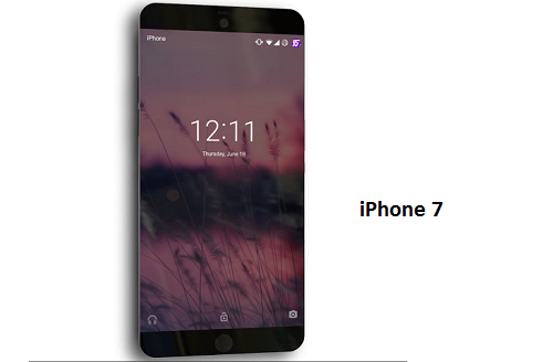 İddia: iPhone 7 su geçirmez olacak!